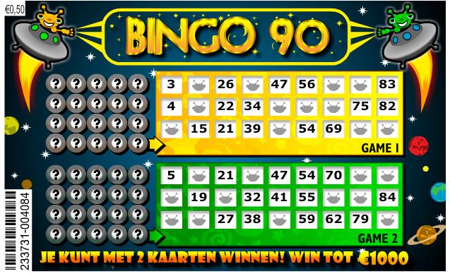 gratis bingo spelen op de computer