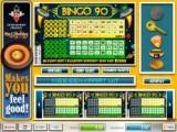 Bingo 90 kraslot