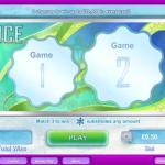 online kraslot van Hopa - Ice