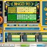 kraslot bingo 90